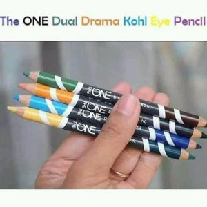 مداد چشم دوسر(دو رنگ) دِوان