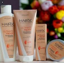 محصولات HairX – Nourishing